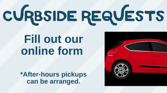 Curbside Requests Online Form