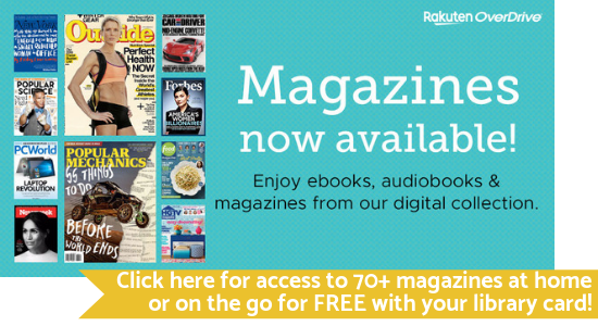 Click here for Overdrive Magazines.